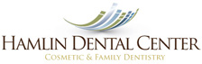 Hamlin Dental Center Logo